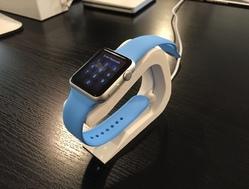 苹果手表充电座